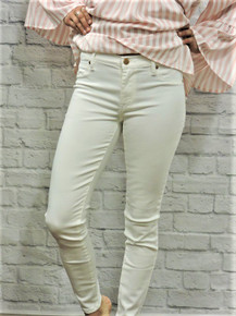 **SOLD OUT** white jeans