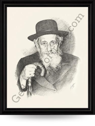 Brisker Rav - Rav Yitzchok Zev Soloveitchik