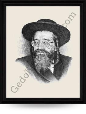 Rav Yaakov Meir Shechter