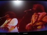 ELO live in concert 1978 DVD, 1970's pop and rock music.
