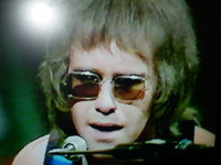 ELTON JOHN AT THE BBC DVD, FROM 1970 UNTIL THE PRESENT