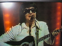 Roy Orbison DVD.Live in concert in the 1970's.Location unknown.Very Rare
