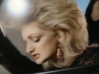 The Very Best of Bonnie Tyler DVD, The Video's, Greatest Hits