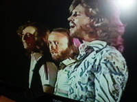 The Bee Gee's great hits DVD 2001.