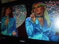 The Best Of Abba DVD,1970's Pop Music