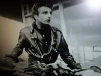 1964 British Rocker