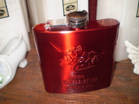 Lovely English Whisky Hip Flask,Romantic gift