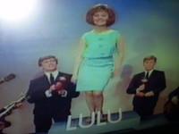 The Very Best of 1960's Lulu dvd,1964-1967