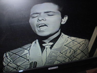 Cliff Richard and The Shadows greatest hits DVD, 1958-1965.