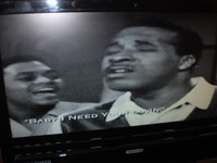 The Very Best of the Four Tops DVD,1960'S,1970'S Tamla Motown,Soul
