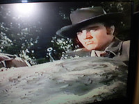 Presley was to show almost James Dean style classic acting in the 2nd half of this film.