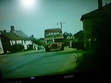 Masses of great film.This is a colour film of the village of Brooke in the 1950's