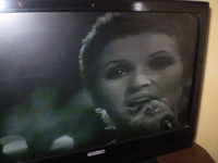 """The Great Julie Driscoll singing """" This Wheels on Fire"""""""