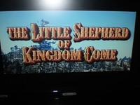 The Little Shepherd of Kingdom Come DVD,Jimmie Rogers 1961,USA Civil War western