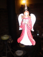 Happy Angel to join you at Christmas