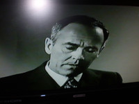 Great Performance from Henry Fonda as the U.S President
