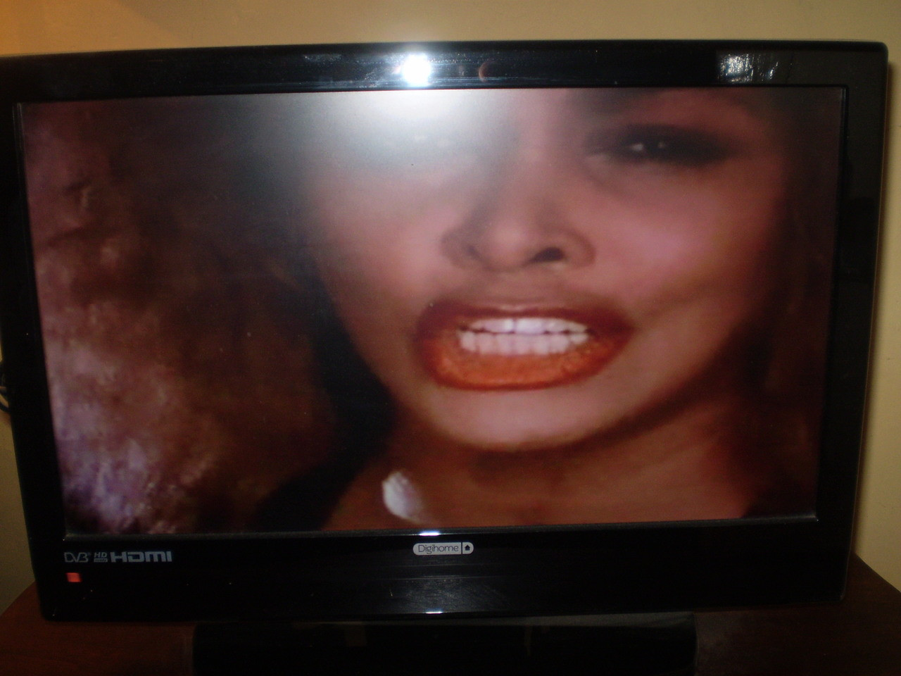 The Very Best of Tina Turner DVD,1980's R & B,1980's Soul 1980's Pop