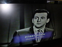 The Very Best of Bobby Darin DVD, Swing Jazz, Rock n Roll