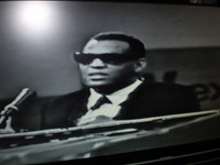 The Very Best of 1960's Ray Charles DVD,Jazz,Blues