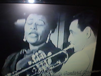 """Great Jazz Trumpet player Ray Antony Duets with Ella on """"Pete Kelly Blues"""""""