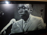 The Great John Lee Hooker on this DVD from 1964