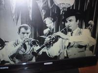 Band of Thieves DVD, Acker Bilk & Paramount Jazz Band, Film 1963