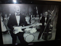 The Buddy Holly Story DVD,1950'S Rock n Roll
