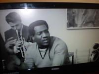 Otis singing Fa,Fa,Fa,Fa,Fa
