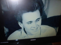 Rare Film of The Young Billy Fury just after he was signed by Larry Parnes in 1959.Seen on this DVD