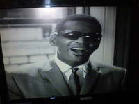 Ballad In Blue 1964 Film DVD, Ray Charles, Mary Peach, Tom Bell