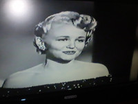 Rare Peggy Lee DVD, 1942-1984, Female Jazz Singer