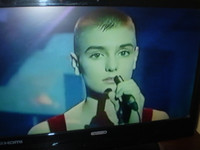 The Great Performance by Sinead O'Connor