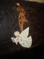 Gorgeous little Flying Angel