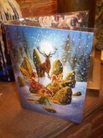 Gorgeous Seasonal Card