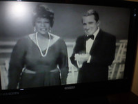 Ella with Perry Como