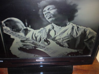 The Sounds of the 1960's DVD,Jimi Hendrix,The Moody Blues,The Kinks