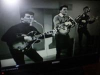 The Very Best of The Searchers DVD, Merseybeat