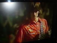 Eric Clapton of Cream
