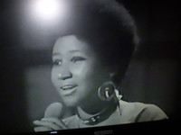 Classic Vintage Soul DVD ,Aretha Franklin, Al Green, Bill Withers, Issac Hayes