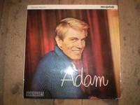 Adam Faith, John Barry Vinyl LP Album, 1960 first issue, Near Mint, British Rock n Roll