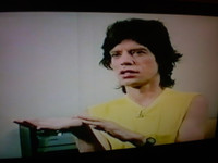 Mick Jagger,Its Only Rock N Roll DVD,The Rolling Stones