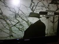John Betjeman in Norfolk DVD, Something about Diss