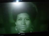 Queens Of Soul DVD,Aretha Franklin,Roberta Flack,Gladys Knight