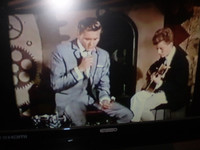 Before the Beatles DVD, British Rock & Roll 1957-1962, Billy Fury, The Shadows,Cliff Richard