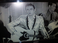 The Very Best of 1950's, 1960's Johnny Cash DVD, Country and Western