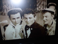 Gene Vincent and the Blue Caps,Classic Rock n Roll