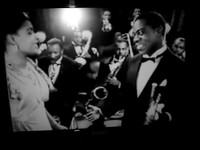 Roots of Rock n Roll DVD Vol 1, The Jazz & the Blues, Louis Jordan, Cab Calloway
