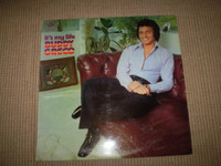 Its My Life Vinyl LP Album, Buddy Greco, 1972, Near Mint Condition