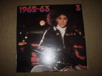The Original British Hits of 1962-1963 Vinyl LP, Near Mint Condition