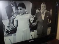 Lucky Millinder & Annastine Allen sing Boogie Woogie in 1948